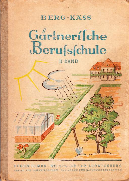 gardener apprentice