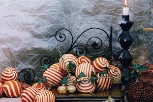 Christmas oranges poc